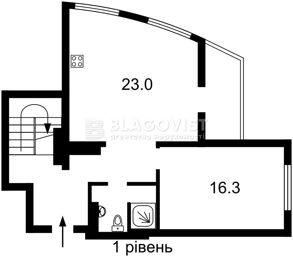 Квартира Z-342579, Харьковское шоссе, 188, Киев - Фото 3