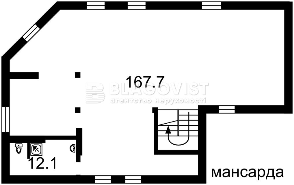 Дом R-38484, Соловьяненко, Козин (Конча-Заспа) - Фото 5