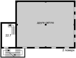 Отдельно стоящее здание, Бориспольская, Киев, Z-770421 - Фото2