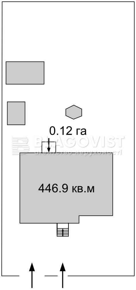 Дом M-38852, Фастовская, Глеваха - Фото 6