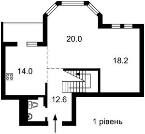 Квартира C-106879, Бажана Николая просп., 12, Киев - Фото 4