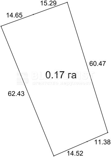Земельный участок, A-112281