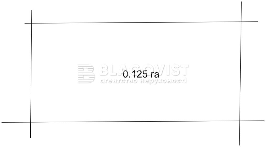 Земельный участок P-29740, Лесная, Таценки - Фото 1