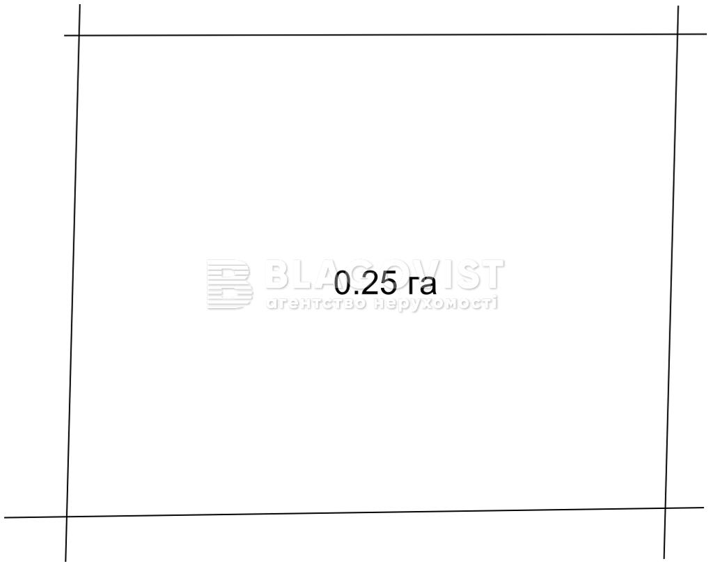 Земельный участок P-29741, Лесная, Таценки - Фото 1