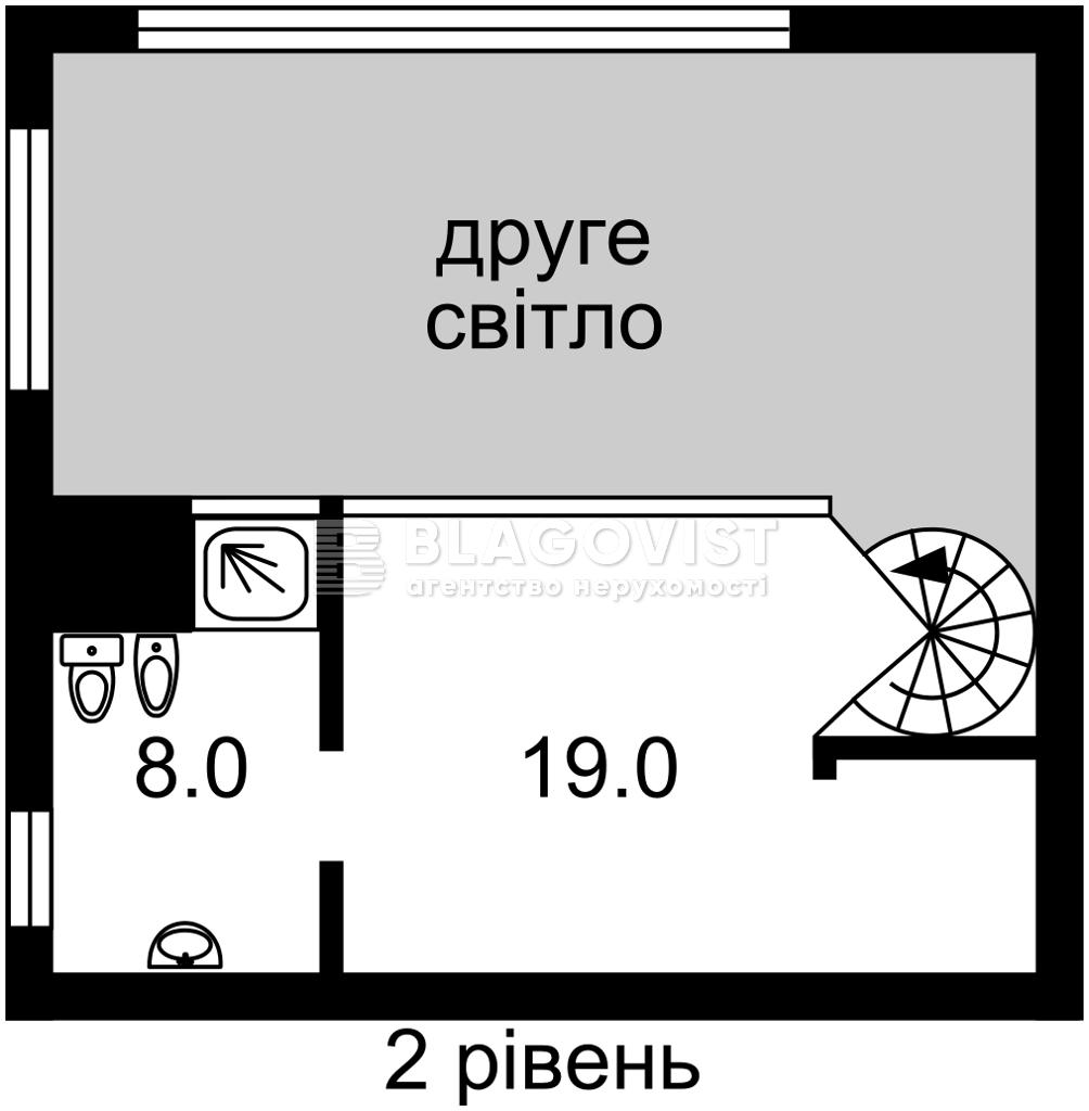 Квартира A-112327, Антоновича (Горького), 74, Киев - Фото 6
