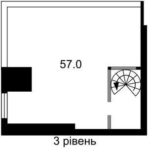 Квартира A-112327, Антоновича (Горького), 74, Киев - Фото 7