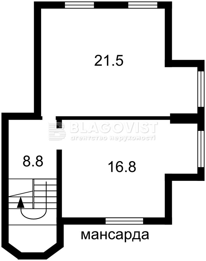 Будинок M-39005, Боярка - Фото 6