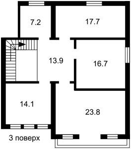 Дом Советская, Гатное, R-39106 - Фото 4