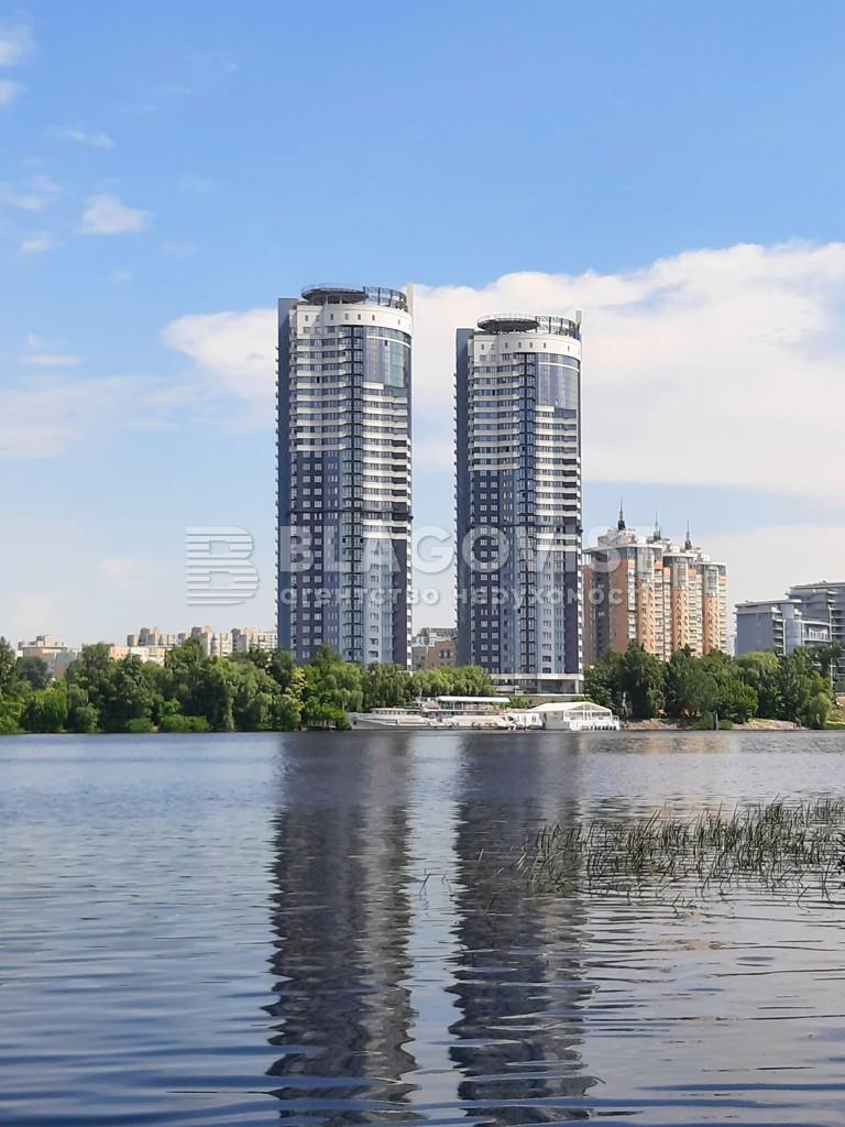 Квартира Z-806912, Никольско-Слободская, 3б, Киев - Фото 2