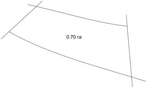 Земельный участок Приозерная, Вишенки, P-29760 - Фото 1