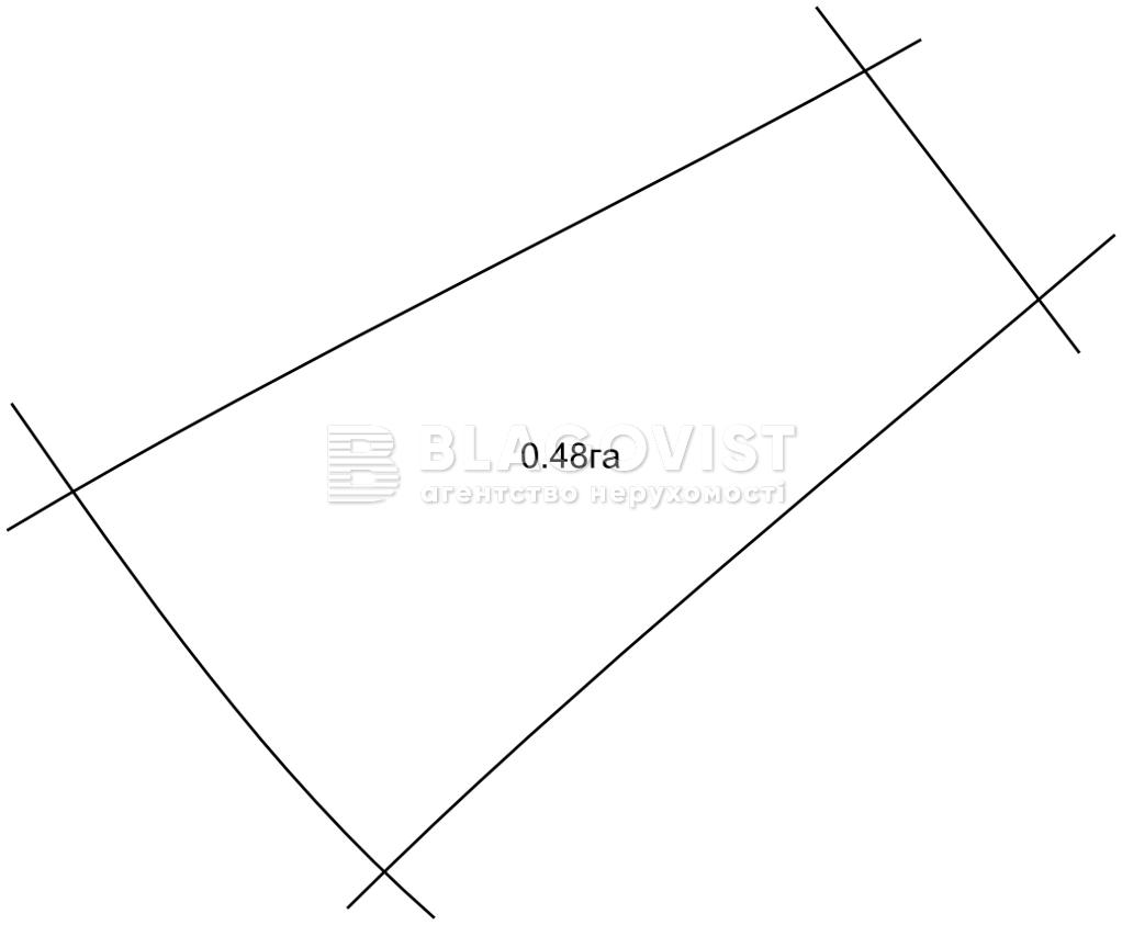 Земельный участок P-29759, Приозерная, Вишенки - Фото 2