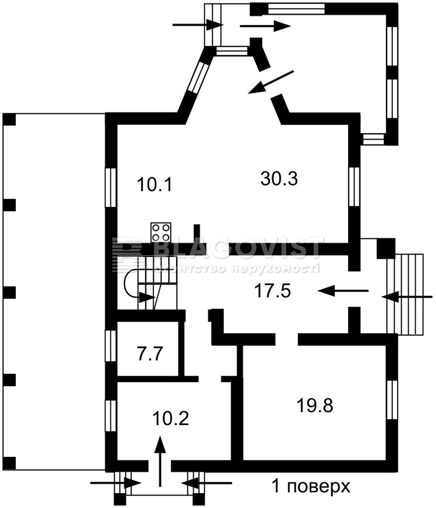 Дом Z-693396, Дмитровка (Киево-Святошинский) - Фото 2