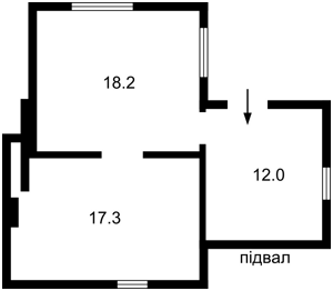 Дом F-45047, Елочная, Киев - Фото 5