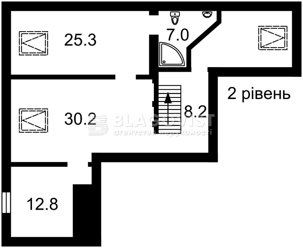 Квартира R-39573, Петлюры Симона (Коминтерна), 22, Киев - Фото 5