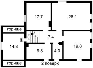 Дом Романков, C-109536 - Фото 3