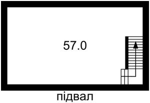 Ресторан, Преображенская (Клименко Ивана), Киев, P-29830 - Фото 2
