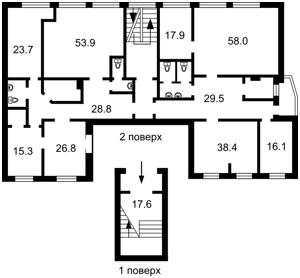 Нежилое помещение, Ковпака, Киев, A-112367 - Фото 2
