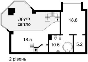 Квартира Оболонський просп., 22в, Київ, M-39100 - Фото3