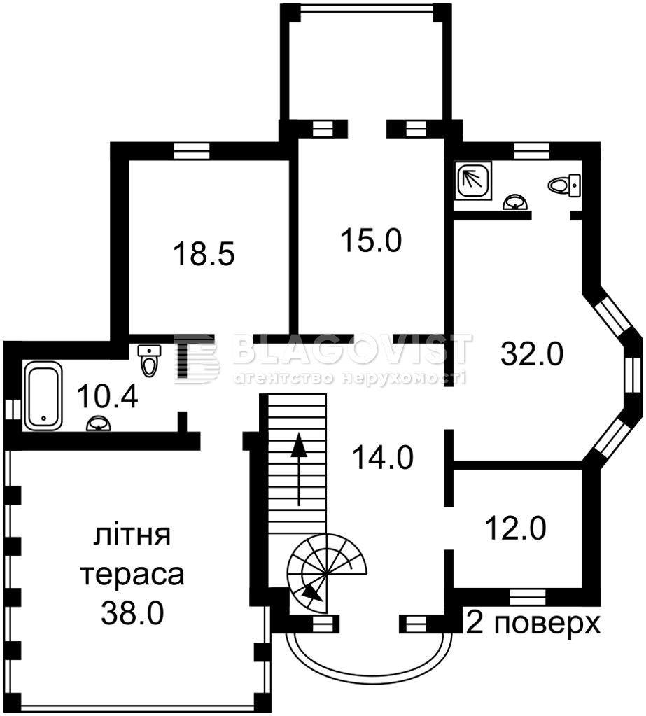 Дом R-39850, Боярская, Крюковщина - Фото 3