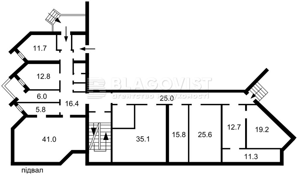 Нежилое помещение, R-37583, Эрнста, Киев - Фото 3