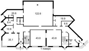 Нежилое помещение, R-37583, Эрнста, Киев - Фото 4