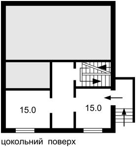 Дом Заборье, X-22124 - Фото2