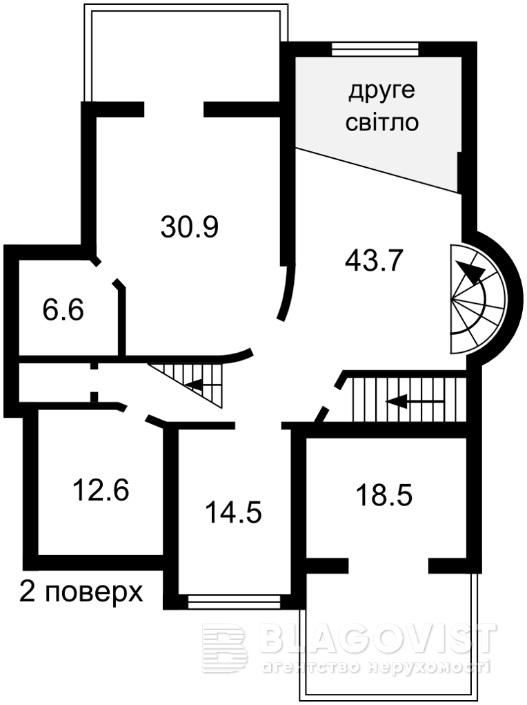 Дом Z-981602, Мархалевка - Фото 4