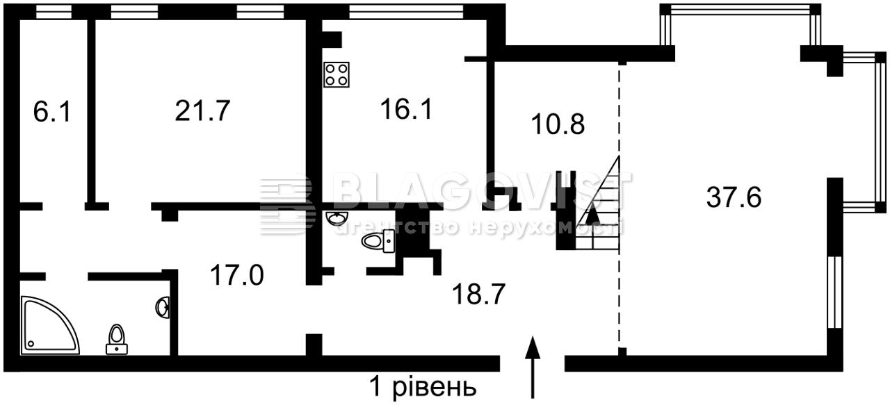 Квартира Z-695244, Оболонский просп., 22в, Киев - Фото 5