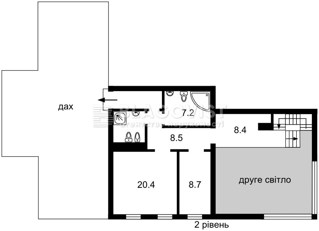 Квартира Z-695244, Оболонский просп., 22в, Киев - Фото 6