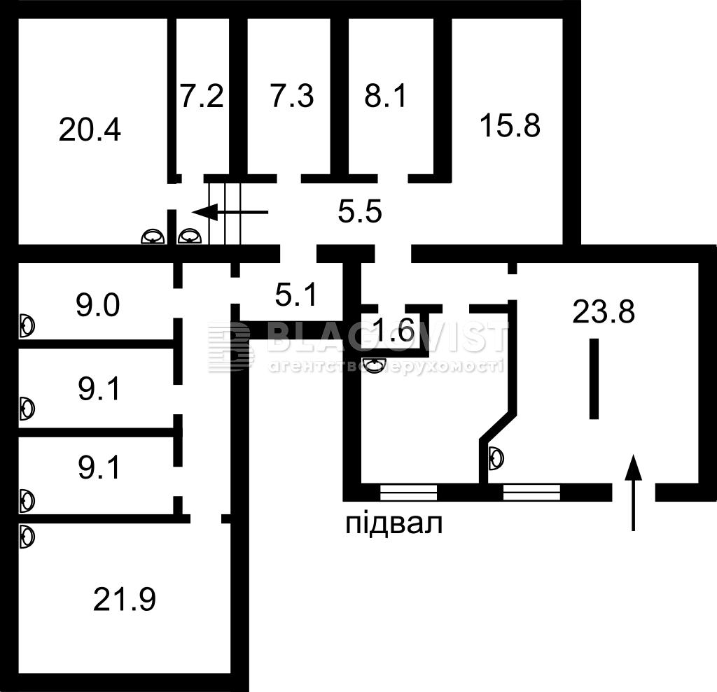 Нежилое помещение, M-39219, Неманская, Киев - Фото 6