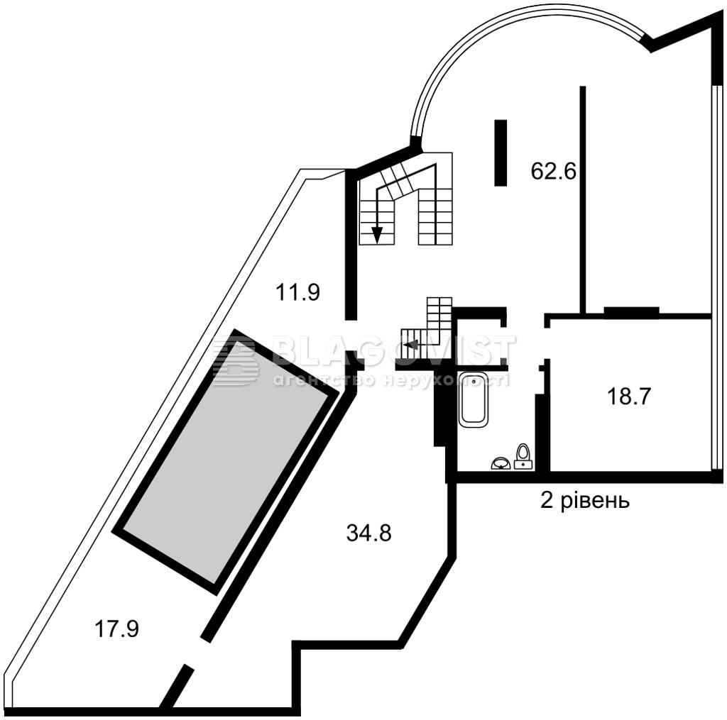 Квартира M-39225, Глубочицкая, 73-77, Киев - Фото 6