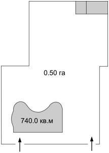 Дом Козин (Конча-Заспа), M-39148 - Фото 3