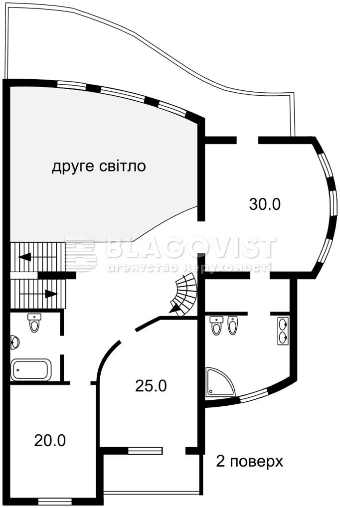 Дом F-45221, Козин (Конча-Заспа) - Фото 3