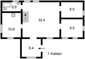 Дом Матросова, Хотов, F-45218 - Фото2