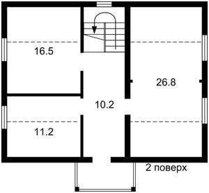Будинок Личанка, Z-305071 - Фото 3