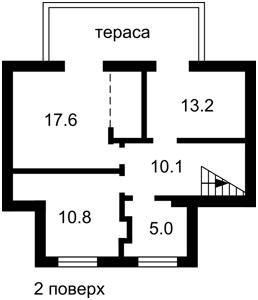 Дом Z-1776547, Мила - Фото 3