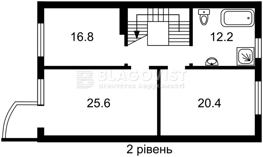 Квартира E-41333, Московская, 46/2, Киев - Фото 6