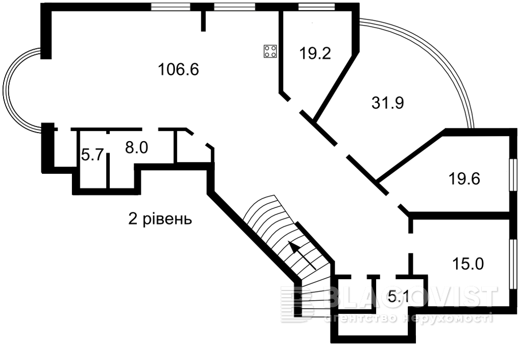 Квартира C-109769, Жилянская, 59, Киев - Фото 6