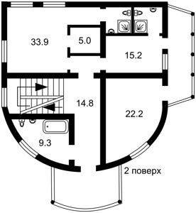 Дом Хотов, F-45369 - Фото 3