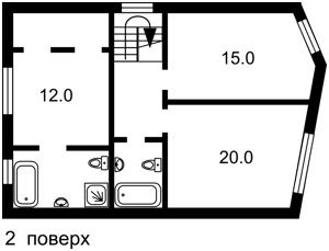 Будинок Столична, Гореничі, H-50683 - Фото 3
