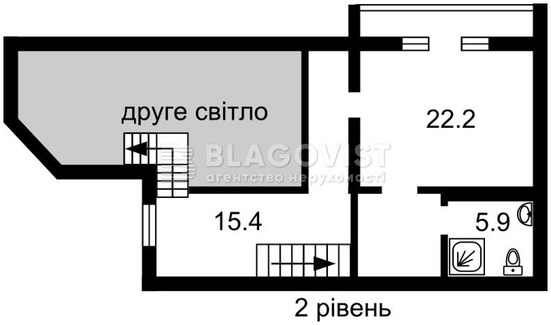 Квартира H-50596, Героев Сталинграда просп., 24а, Киев - Фото 5