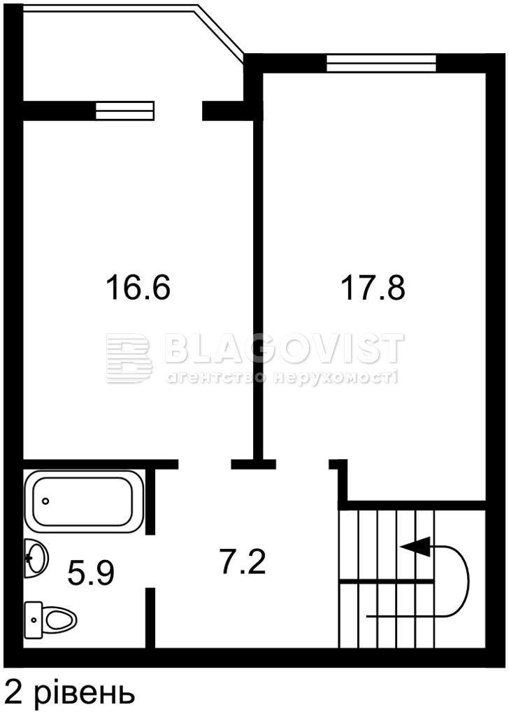 Квартира Z-804731, Вузовская, 5, Киев - Фото 5