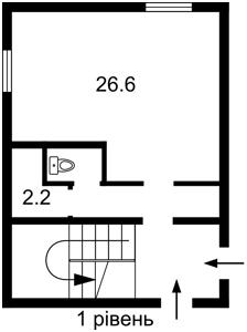 Офисно-складское помещение, Днепровская наб., Киев, R-40754 - Фото2