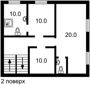 Дом Радистов, Киев, R-20568 - Фото 3