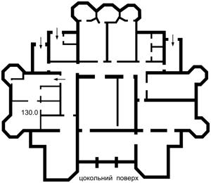 Нежилое помещение, Шумского Юрия, Киев, Z-529379 - Фото2