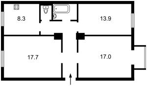 Квартира Z-807078, Победы просп., 75/2, Киев - Фото 4