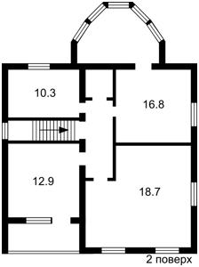 Будинок Рожни, A-112636 - Фото 3
