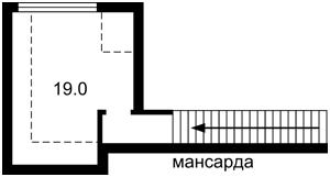 Дом Соловьиная, Гатное, H-50837 - Фото2