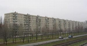 Квартира Курбаса Леся (50-летия Октября) просп., 9, Киев, H-38083 - Фото1
