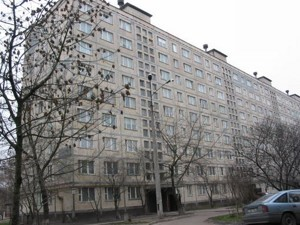 Квартира Королева просп., 12г, Киев, Z-33695 - Фото